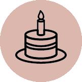 Hagyományos kézműves sütemények