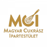 Céges süti referencia - Magyar Cukrászipari Egyesület